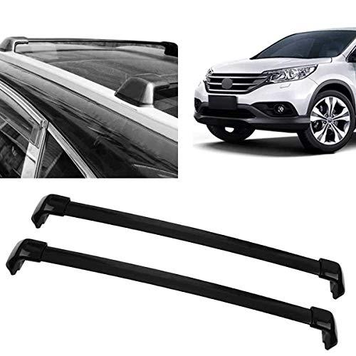 Roof Rack Cross Bars Replacement for 2012 2013 2014 2015 2016 Honda CRV Crossbar Roof Racks Luggage Bars