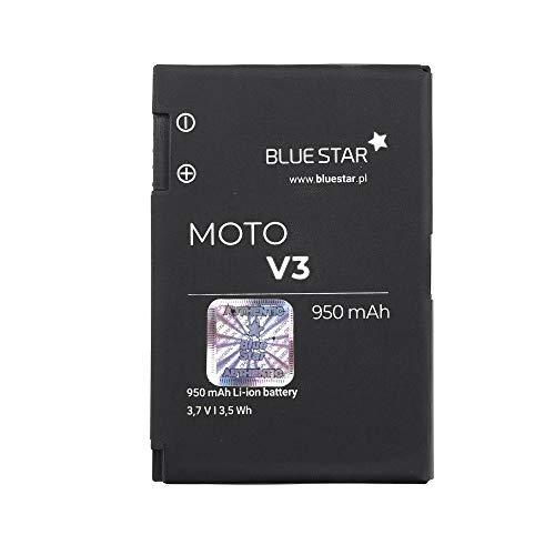 Blue Star Premium - Li-Ion Lithium Akku950 mAh