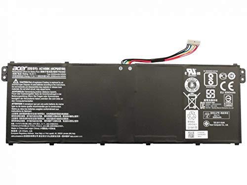Acer Batterie 48Wh Original AC14B8K 15.2V pour la Serie Aspire ES1-512