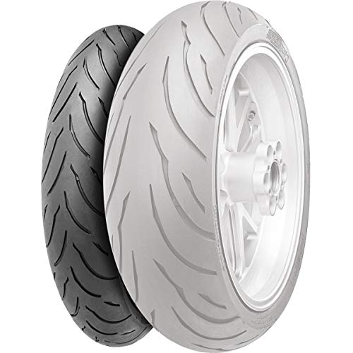 Pneumatiques pneus continental ContiMotion 120/60zr17 m/C (55 W) TL Z