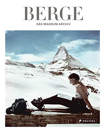 Berge: Das Magnum Archiv