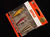 Rapala Countdown 5 cm Limited Edition Kit Artistic Japon – 5, MD, 0,90-1,80, Schieber, 3
