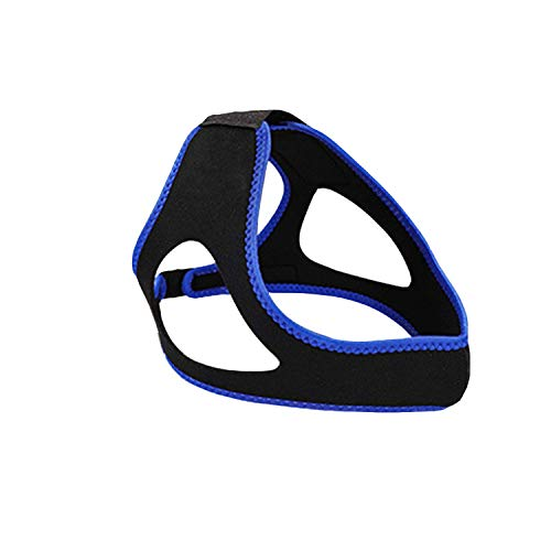 Anti-Snore, Anti-Open Mouth Breathing, Effective Sleep aid Device, Chin Strap, face-Lift Strap