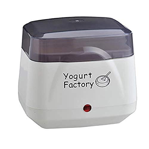 Yogurt Maker Machine Electric Yogurt Maker Free Storage Container amp Lid Perfect For Organic Sweetened Flavored Plain O