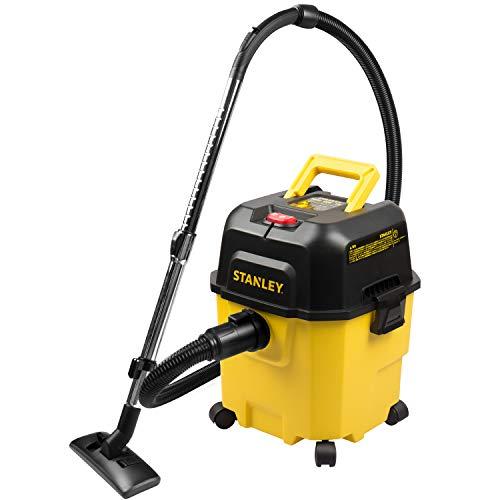Stanley(スタンレー) 業務用掃除機 集じん機 乾湿両用 バキュームクリーナー 店舗用 家庭用 15L大容量 SL18957P-5