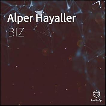 Alper Hayaller