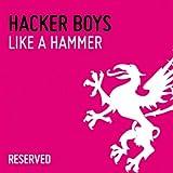 Like a Hammer (Dj Kharma, Andrew M Instrumental Mix)