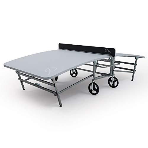 FORZA Teqball Lite Table | High-Strength Folding Sports Table | Light Table for Hybrid Ball Sport