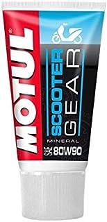 Schmiermittel Motul Scooter Gear 80W90 2x 150 ml
