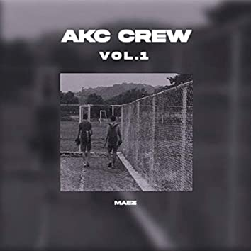 AKCcrew, Vol. 1