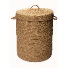 Charlton Home Traditional Polypropylene Laundry Hamper & Reviews | Wayfair