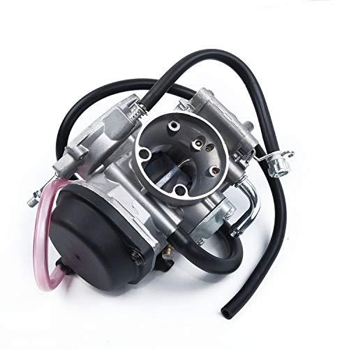 Dafengchui Carburetor de carburador de vehículos for CFMOTO CF188 / 500 CF Moto 300 / 500CC ATV Quad UTV Carber (Color : Gray)