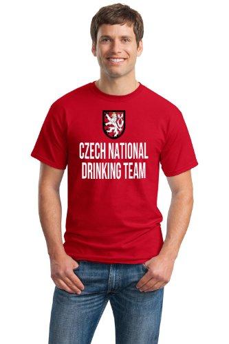 NATIONAL TEAM Checa juego para beber
