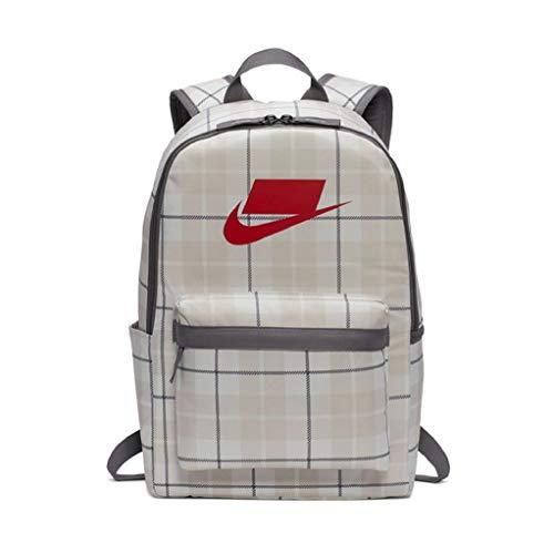 Nike Heritage 2.0 Rucksack Backpack (Phantom, one Size)