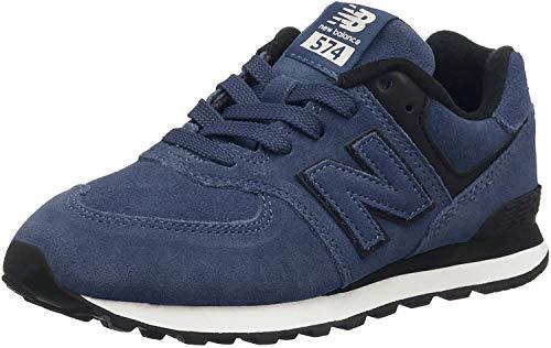 New Balance Jungen Sneakers GC574ER Gr. 36-39 Marine (52) 37.5