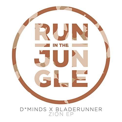 D*Minds x Bladerunner