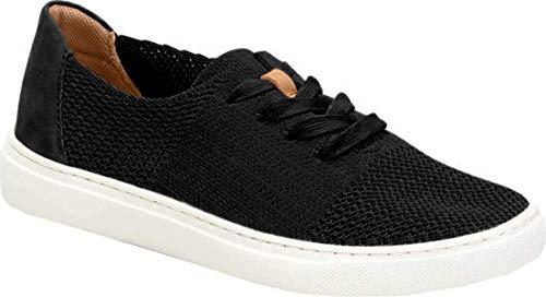 Comfortiva Women's, Trista Sneakers Black 11 M