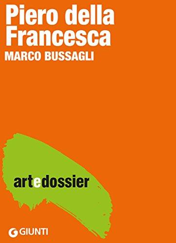 Piero della Francesca (Italian Edition)