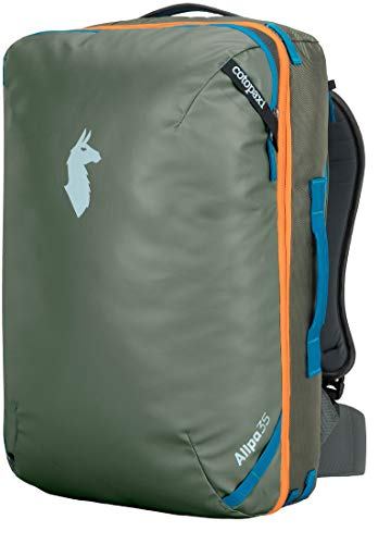 Cotopaxi Allpa Travel Pack - Spruce 35L