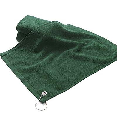 LZDseller01 Golfhandtuch Clip Reinigungstuch
