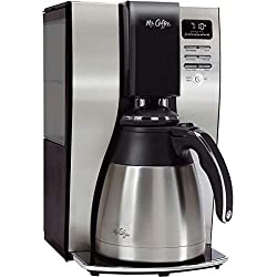 Mr. Coffee 10 Cup Thermal Carafe Coffee Maker