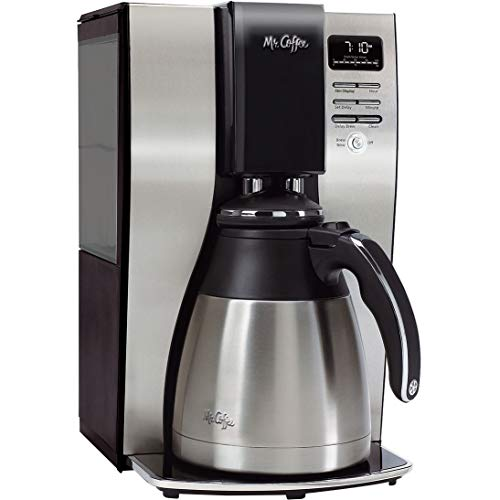 Mr. Coffee 10 Cup Coffee Maker | Optimal Brew...