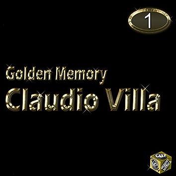 Claudio Villa, Vol. 1 (Golden Memory)