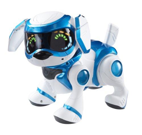 Teksta Robotic Puppy (Blue)
