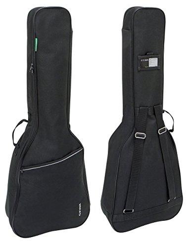 Gewa Gitarren Gig Bag, Klassik Gitarrentasche 3/4-7/8 Basic 5