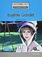 Eugenie Grandet - Livre + CD MP3