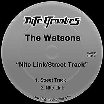 Nite Link / Street Track