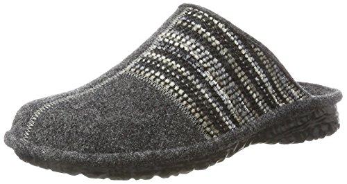 Romika Herren Mikado H 53 Pantoffeln, Mehrfarbig (Grau-Multi (712), 46 EU
