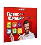 Lexware FinanzManager 2021|in frustfreier Verpackung|Einfache Buchhaltungs-Software für private Finanzen und Wertpapier-Handel