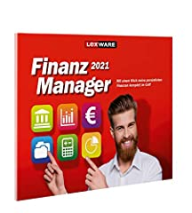 FinanzManager 2021|in