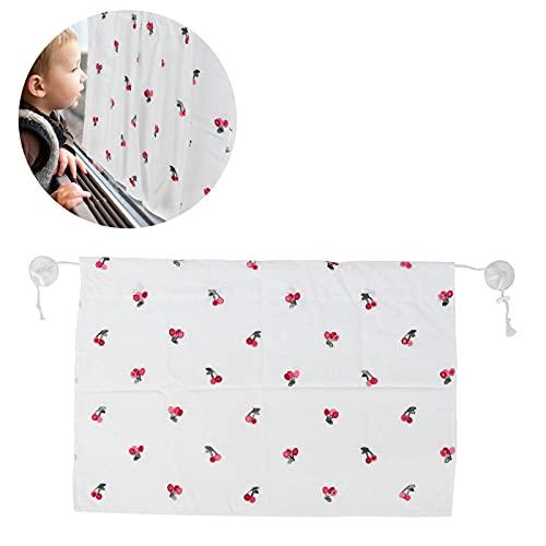 El parasol del coche, la cortina del coche de la protección de la privacidad protege los componentes internos del coche para el coche(Style 2)