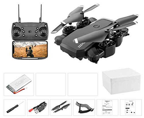 NC 4k Camera Drone WiFi Image Transmission Rc Helicopter Long Endurance Remote Control Aircraft Toy 4k Dual Camera Aerial Drone Toy