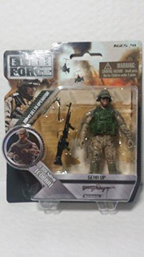 Elite Force Codename Cobra 3.75 inch Army Delta Operator