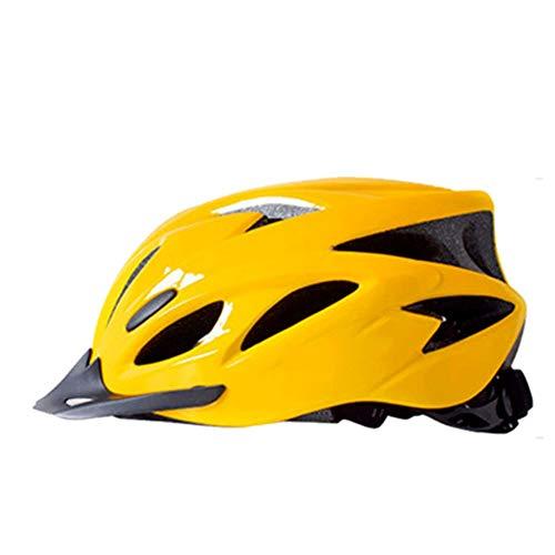 TIDRT Casco De Montar De Verano Bicicleta Eléctrica Medio Casco Transpirable Hombres Y Mujeres Uniforme De Verano Bicicleta Medio Cubierto Casco De Ciclismo Al Aire Libre