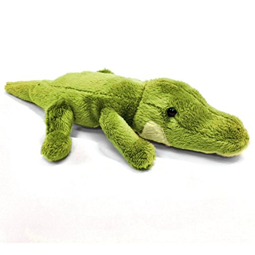 ARK 13cm Small Crocodile Soft Toy - Suitable for all ages (0+)