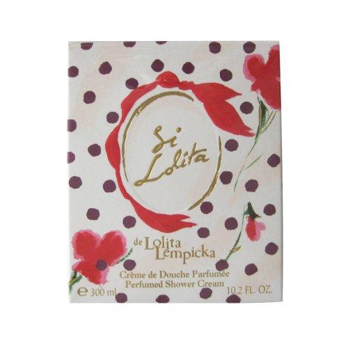 Lolita Lempicka Si Lolita Perfumed Shower Cream 300ml