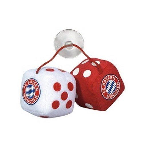 FC Bayern München Autowürfel