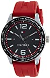 Tommy Hilfiger Analog Grey Dial Men's Watch-TH1791535