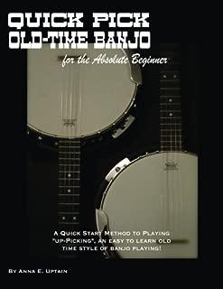 easy banjo licks