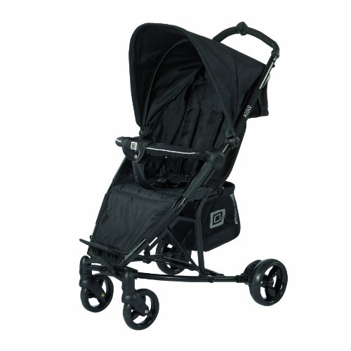 Moon 21150003-734 Buggy Kiss, schwarz