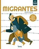Migrantes (MI MUNDO)