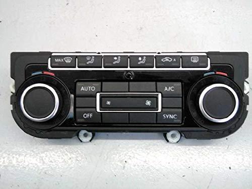 Mando Climatizador Volkswagen Tiguan E2-A1-22-15K0907044GJ 5HB00974690 (usado) (id:recrp1904720)