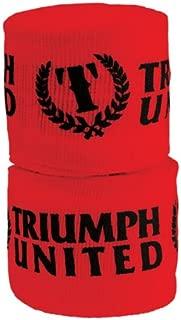 Triumph United Printed Elastic Handwrap