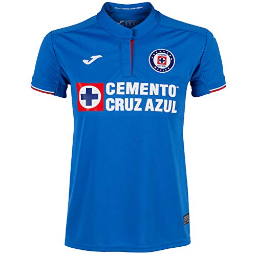 Joma Cruz Azul Home Jersey Clausura 2019 Youth Size (YXLarge)