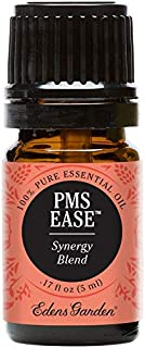 Edens Garden PMS Ease Essential Oil Synergy Blend, 100% Pure Therapeutic Grade (Digestion & Menstrual Cramps) 5 ml