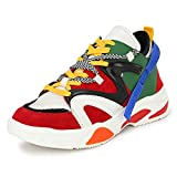 Arivo Sports Shoes Latest Casual Sneakers,Lace up Ultra-Lightweight Shoes for Running, Breathable,Walking, Gym,Trekking